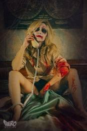 Harley Quinn by Hero Hotties